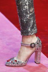 Dolce & Gabbana- image Vogue
