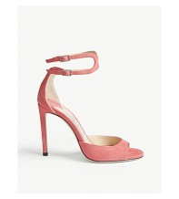 Jimmy Choo flamingo