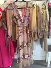 prec dress