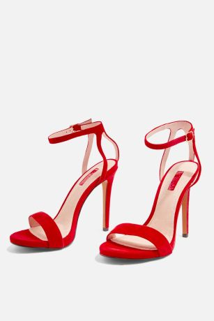 Rapture two part sandal