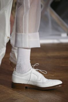 Thom Browne- Image Vogue