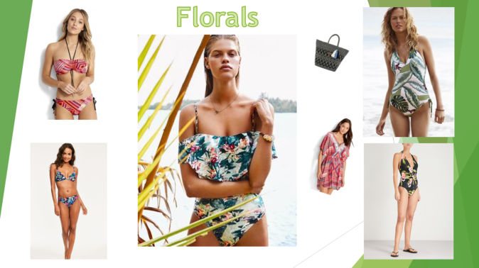 floral layout