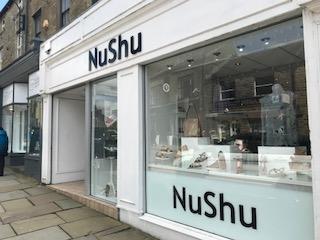 nushu shop front
