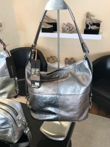 nushu silver bag